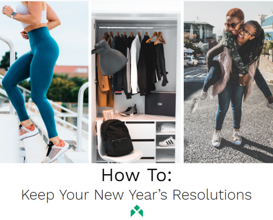 how to nye resolution cover photo